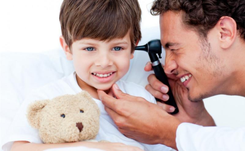 Konsultacja przed zabiegiem laryngologicznym
