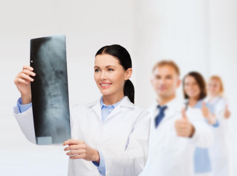 Konsultacja przed zabiegiem ortopedycznym