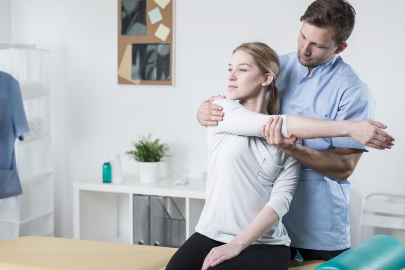 Konsultacja lekarza rehabilitacji medycznej