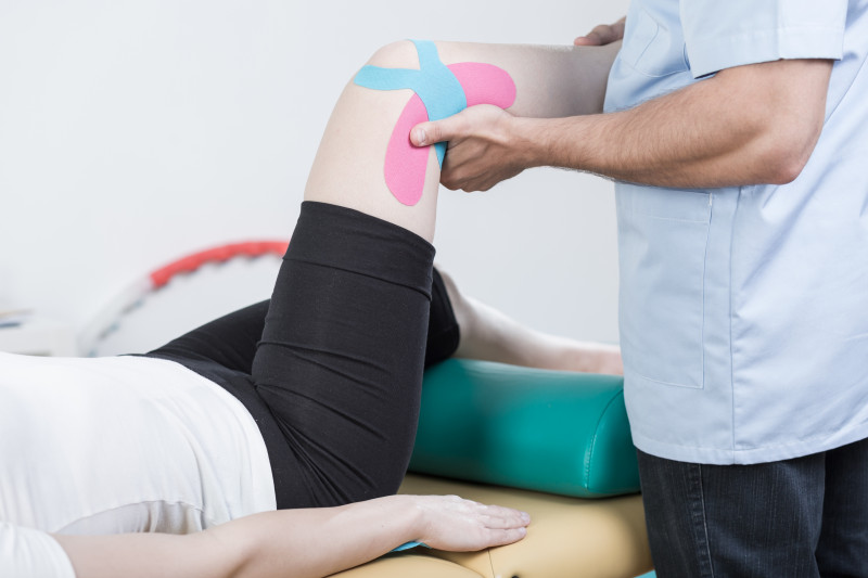Zabiegi rehabilitacyjne (komercyjne)