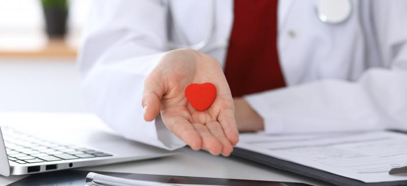 Konsultacja kardiologiczna dla dzieci
