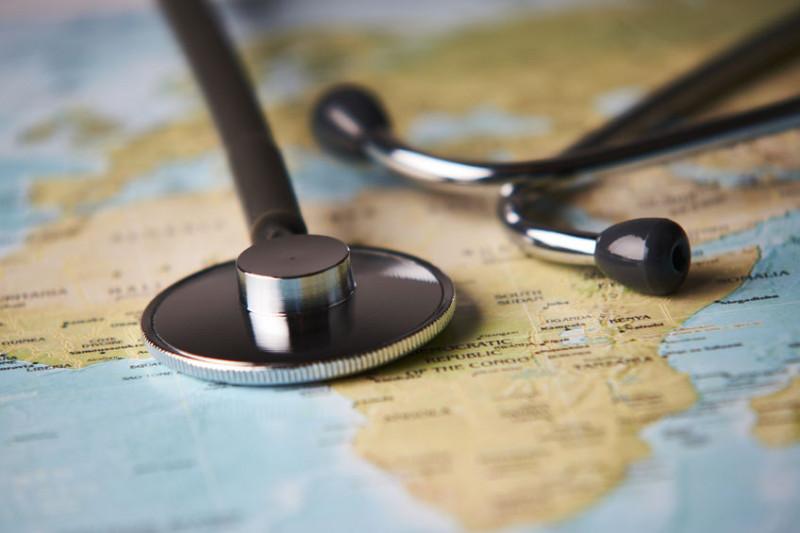 Poradnia medycyny podróży